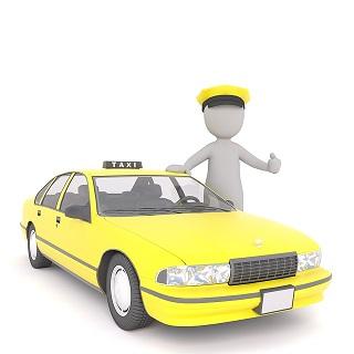 タクシードライバー3